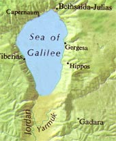 Gadarenes